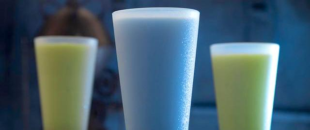 Disney reveals a secret about the Blue Milk from its Star Wars land