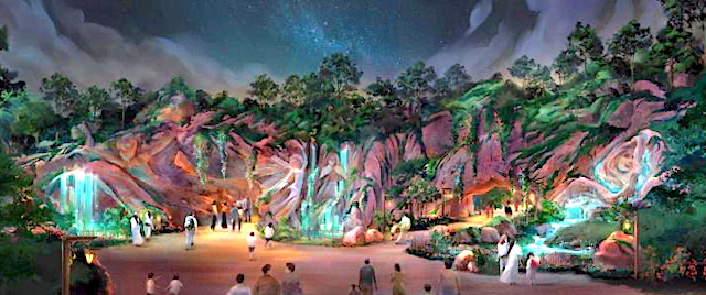 Tokyo DisneySea reveals the name, new art for its expansion