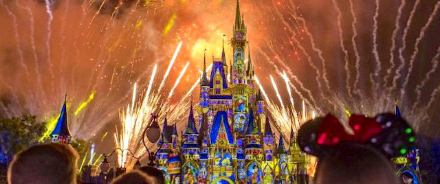 Disney extends its lead in global theme park attendance
