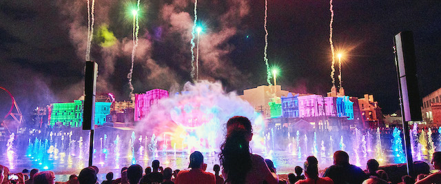 Universal announces new July 4 celebrations on both coasts