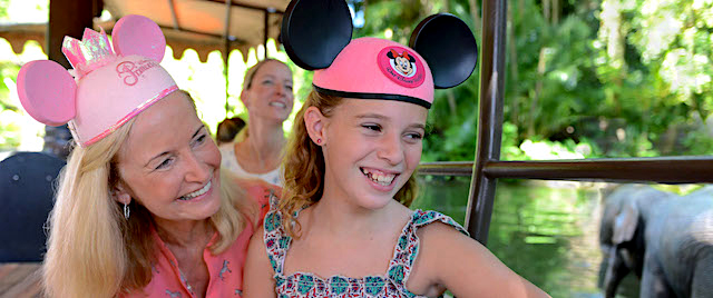 Walt Disney World offers another summer ticket deal for locals