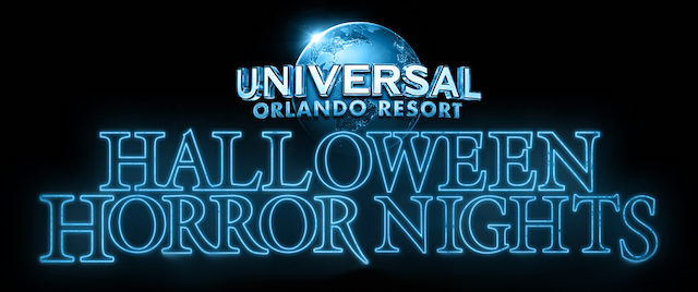 The 80s are back for Universal Orlando's Halloween Horror Nights