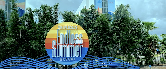 First look: Universal's Endless Summer Resort - Surfside