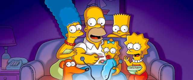 'The Simpsons' are coming to Disney's D23 Expo this summer