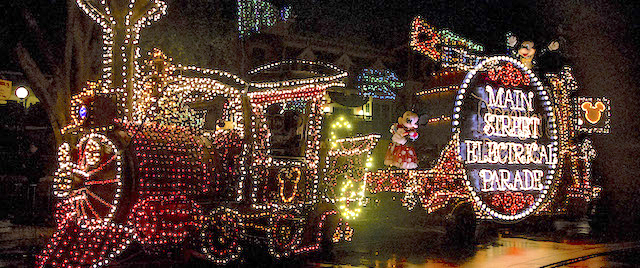 Main Street Electrical Parade returns to Disneyland this summer