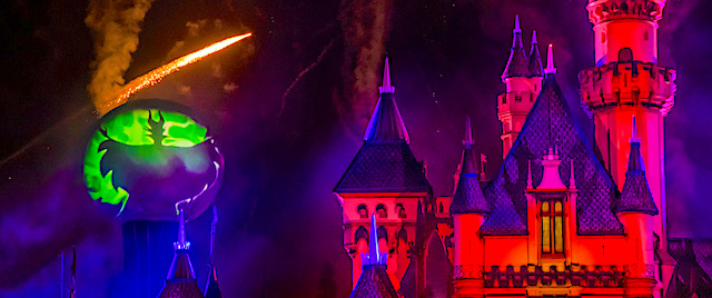 Disneyland to offer 'Halloween Screams' to all this fall