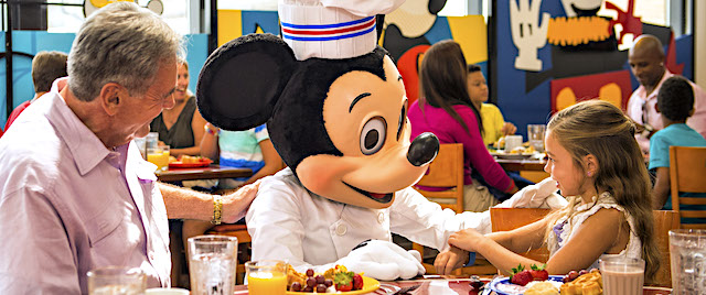 Is the third time the charm for Disney World's free dining deal?