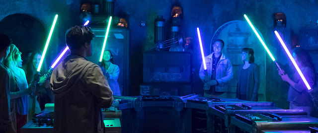 Disney extends reservation window for Star Wars experiences