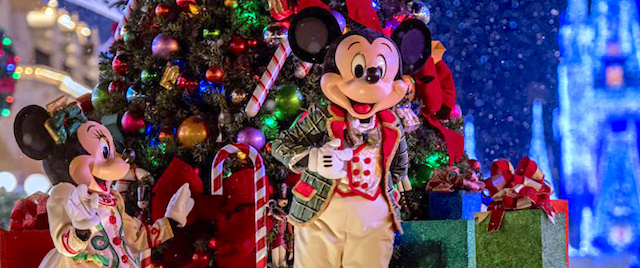 Is Disney's 'Ultimate Christmas Package' a good deal?