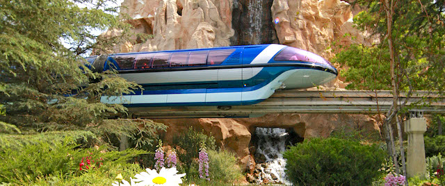 Relax with the 10 most chill rides at Disney theme parks