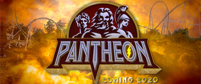 Busch Gardens looks to enter the coaster Pantheon in 2020