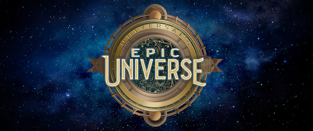 Universal announces its next theme park, Epic Universe