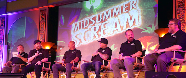 Knott's, Dark Harbor announce dates at Midsummer Scream