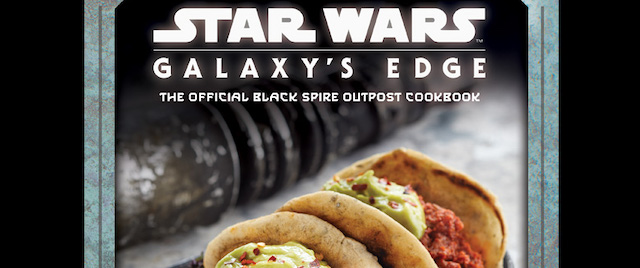 Star Wars fans: This is the cookbook you are looking for
