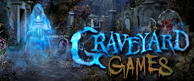Get ready to play some Graveyard Games at Universal Orlando