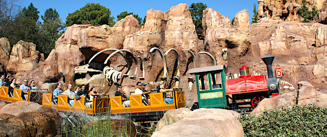 Celebrating 40 years of the 'wildest ride in the wilderness'