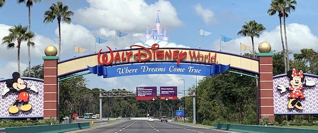 Dorian prompts Tuesday closures at Disney and in Orlando