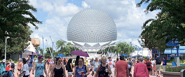 Disney World looks to reopen as usual on Wednesday