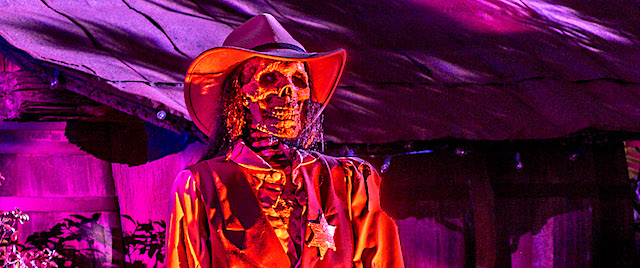 Knott's raises its game with the return of Scary Farm
