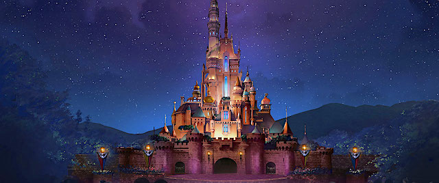 Short lines and brief waits abound in Disney's 'Empty Kingdom'