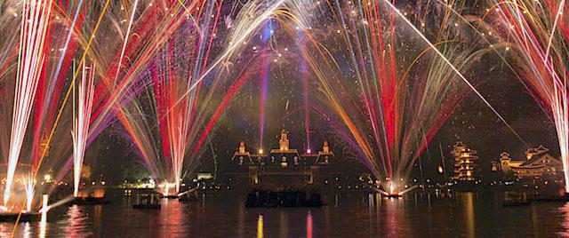 Walt Disney World se prépare à l'ouverture d'Epcot Forever