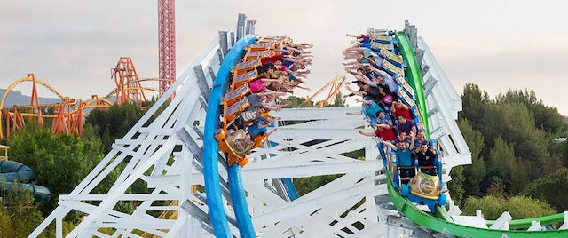 Cedar Fair tells Six Flags 'no thanks' to proposed deal