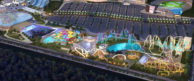 new casino near atlanta