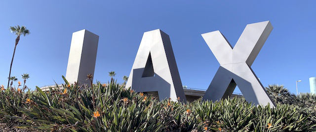 Get ready to take a new way from LAX to Disneyland