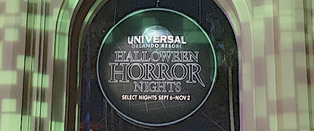 Universal announces dates for 2020 Halloween Horror Nights