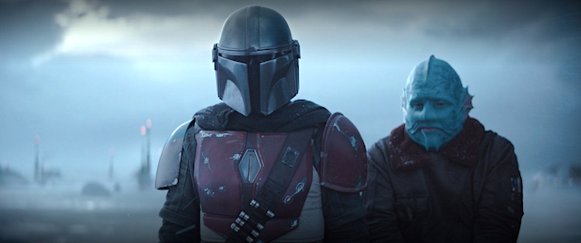 How The Mandalorian just revived Star Wars' 'Life Day'