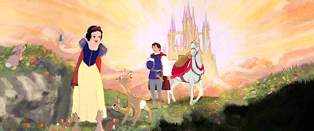 Snow White is getting an upgrade at Disneyland