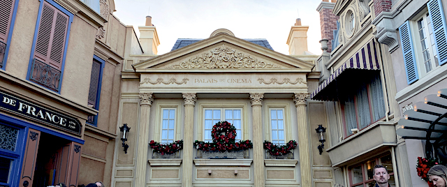 First look at Epcot's 'Beauty and the Beast Sing Along'