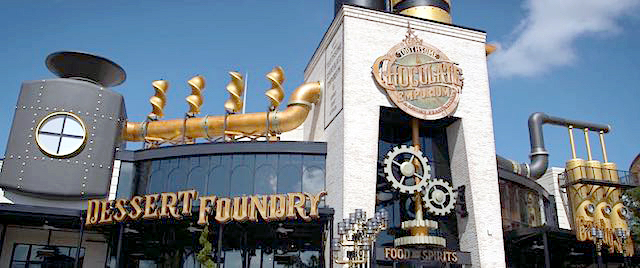 Toothsome Chocolate Emporium is coming to Hollywood