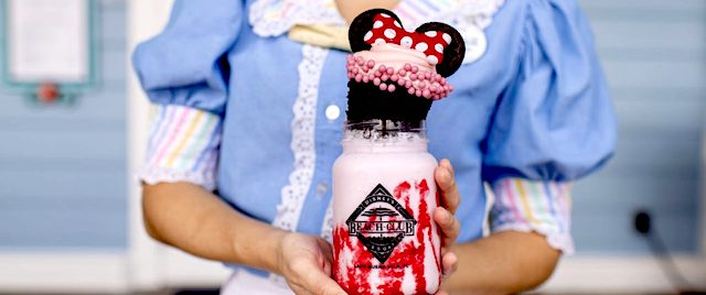 Beaches and Cream returns at Walt Disney World