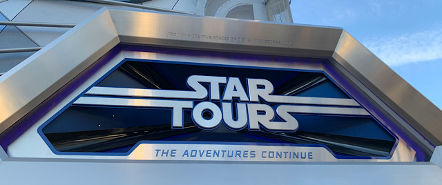 New Star Tours puts fans into 'The Rise of Skywalker'
