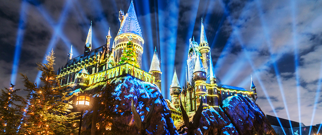 Celebrate the season with these theme park ticket discounts
