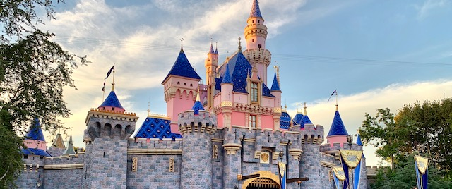 Disneyland's Southern California resident discount returns
