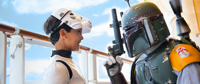 Disney's adding more events for Star Wars fans
