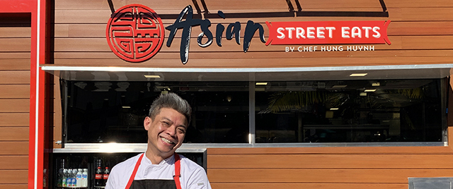 Asian Street Eats adds a welcome option at Disney
