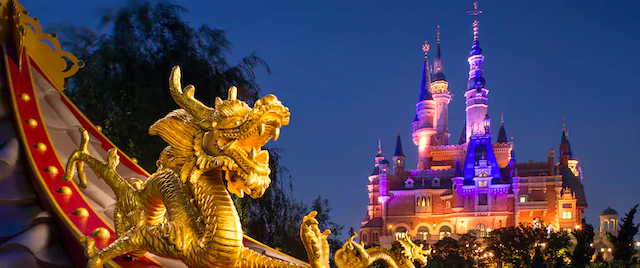 Shanghai Disney Resort to begin 'phased reopening'