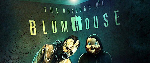 Coming soon? Halloween Horror Nights - The Movie