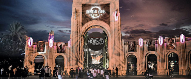 Universal Orlando offers two-night deal on Horror Nights tickets
