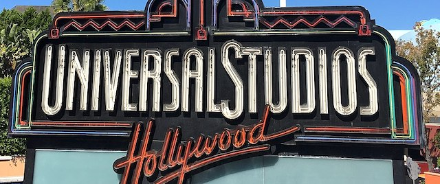 Universal Studios Hollywood joins Disneyland in closing