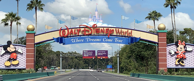 Walt Disney World to close, along with Disneyland Paris and Cruise Line