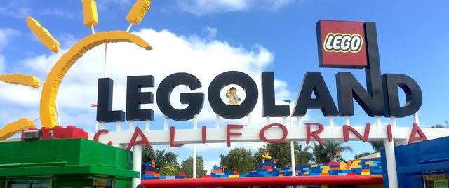 Let's Take a Virtual Roadtrip from SeaWorld to Legoland