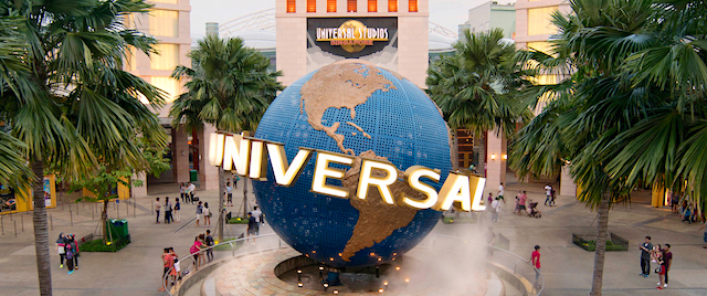 Singapore to Close its Universal Studios Park Next Week