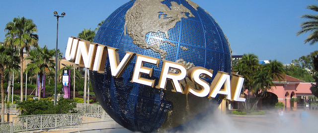 Universal's theme parks are staying closed until June