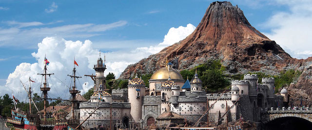 Our Virtual Trip around the World Concludes with Tokyo Disney