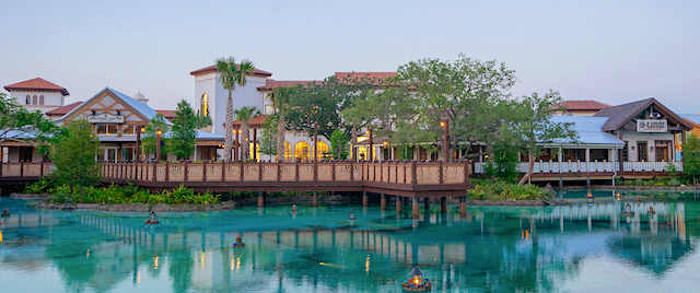 Here's What You Need to Know to Visit Disney Springs