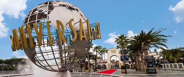Los Angeles County to Detail Steps for Theme Parks' Return